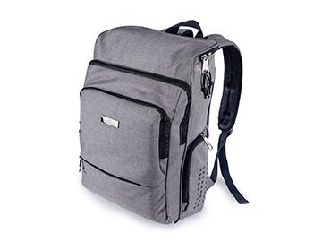 plecak Faber-Castell szary 573736