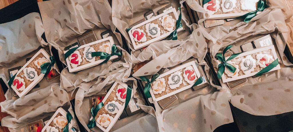 Nasze działania związane z kampanią zapoczątkowała akcja wysyłkowa urodzinowych paczek do Influencerów. W paczkach znalazły się produkty Faber-Castell oraz specjalnie przygotowane na tę okazję urodzinowe pierniczki. Nad akcją czuwała agencja Grande Idea.